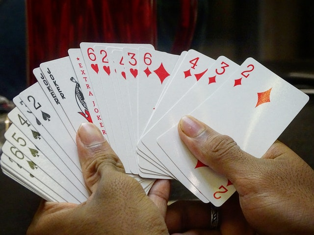 How People Can Cheat In Online Poker And Gambling Dishmahopac